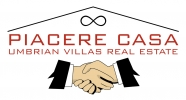 Piacere Casa Umbrian Villas Real Estate