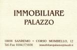 IMMOBILIARE PALAZZO