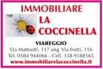 IMMOBILIARE LA COCCINELLA DI DOSCIOLI ALESSANDRA